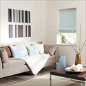 Roman Blinds for the Home or commercial environment